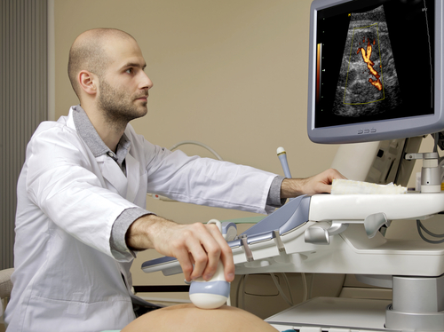 Why Ultrasound Technicians Have the Best Medical Job | DoctorCPR ...